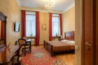 Mini Hotel City On Nevsky
