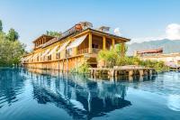 5-BR houseboat on Dal Lake, Srinagar, by GuestHouser 27325