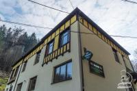 U Kosti - Bohemian Switzerland