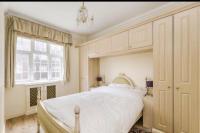 Beaufort Gardens Knightsbridge Apartment