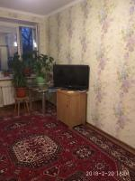 Аpartment on Panferova 8