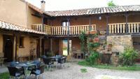 Casa Rural Las Águedas