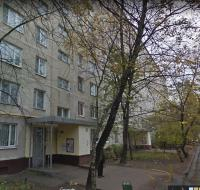 Apartment on 16-ya Parkovaya