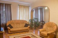 Уютные апартаменты на Невском