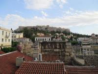 The View of Antiquity