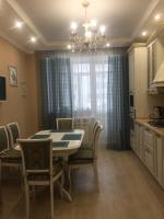 Apartment on Chistopolskaya 85
