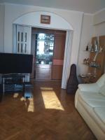 Apartment on Sadovnicheskaya