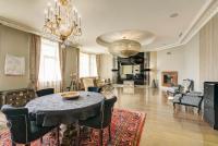 Apartment on Prechistenka 27