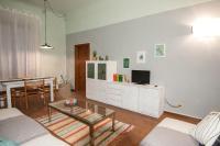 Gioberti flat (real florentine flat)