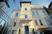 Hotel Villa Duse