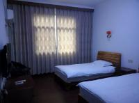 Zhexi Canyon Linhu Villa Hotel
