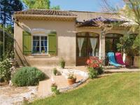 One-Bedroom Holiday Home in Saint Remy de Provence