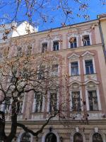 Residence Kralovský Vinohrad