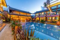 Lijiang Shuhe Xin Huifeng Resort Hotel