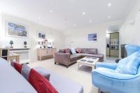 Point West South Kensington Apartment