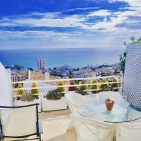 Mijas Costa - Miraflores Sea View Studio Apartment