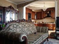 Apartment on Udaltsova
