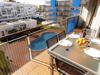Apartment Blaumar