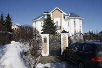 Familly house in Kazan