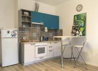Apartment on Lyzhnyy Pereulok 8