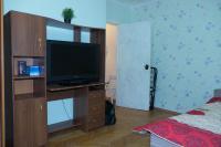 Apartment on Ryazanskiy prospect