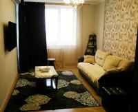 Apartments Losiny Ostrov