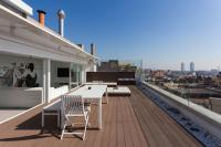 Oxis Apartments - Skyline Penthouse