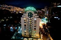 Camino Real Aparthotel, Downtown