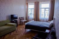 Apartment on Mayakovskogo 3