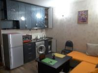 Orbi Plaza Apartment