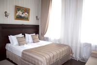 Отель Рома