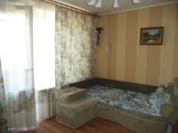 Apartment on Ordzhonikidze 6/9