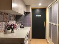 Vanke Miku Duplex Apartment