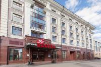 Отель Регина на Петербургской