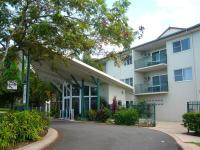 Koala Court Holiday Apartments