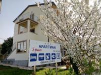 Apartments Span
