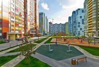 Apartment on Bazovskaya 15