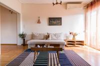 Two-Bedroom Apartment -Kallirrois Athens