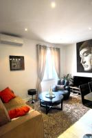 Two Bedrooms Cannes
