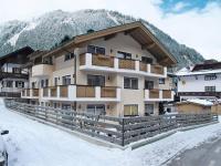 Ferienwohnung Mayrhofen 136W