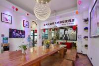 Suzhou Taihu Chunshui Vacation Villa