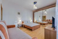Apartment at Pervaya Sovetskaya 8