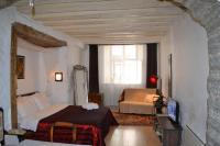 Medieval Studio Apartment