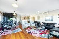 Parramatta Self Contained Three-Bedroom Apartment (702GOOD)