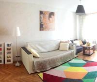 apartment Timiryazevskaya