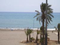 Primerísima línea de playa