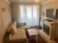 Apartament on Yakhtennaya 6