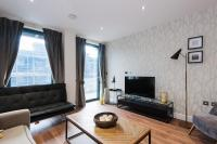 London City Boutique Apartment