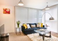 The Hub Serviced Apartments- Shortstay MK