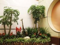 Tomolo Hotel Zongguan Branch